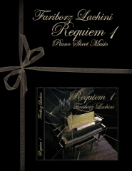 Cover Art: Requiem 1 eBook