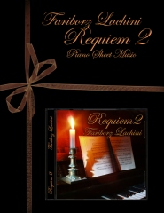Requiem 2 eBook by Fariborz Lachini