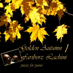Autumn, Autumn, Autumn Cover Art