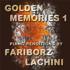 Golden Memories 1 eBook by Fariborz Lachini