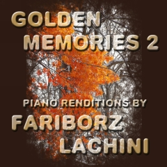 Golden Memories 2 eBook by Fariborz Lachini