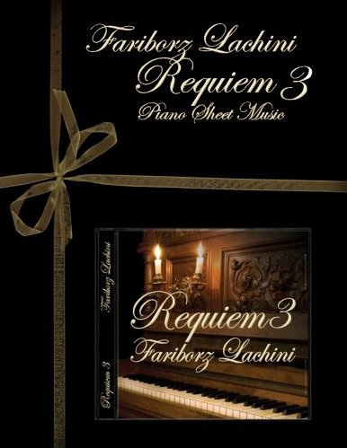 Cover Art: Requiem 3