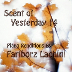 Cover Art: Scent of Yesterday 14